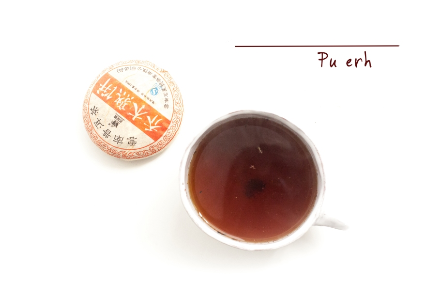puerh copy