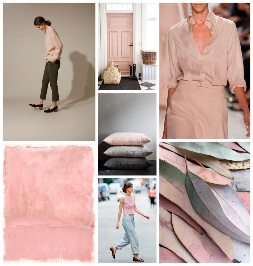pinkcollage