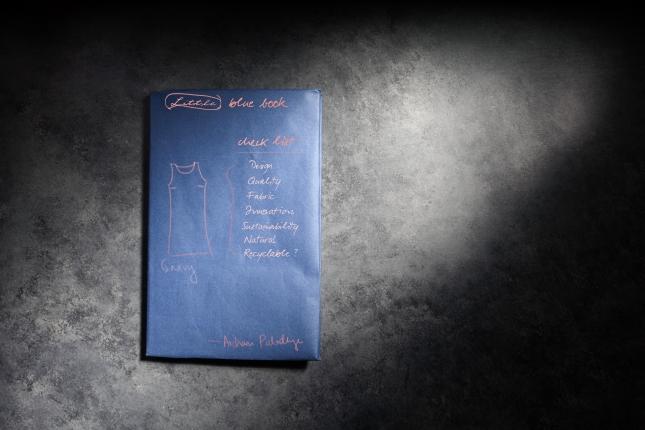 LittleBlueBook