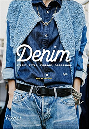 denim touniversewithlove
