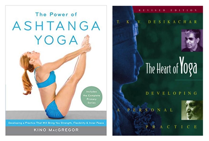 YogaBooks